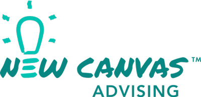 New Canvas Advising
